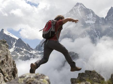 Hampta Pass Trek The Best of Himachal Pradesh Trekking Tours