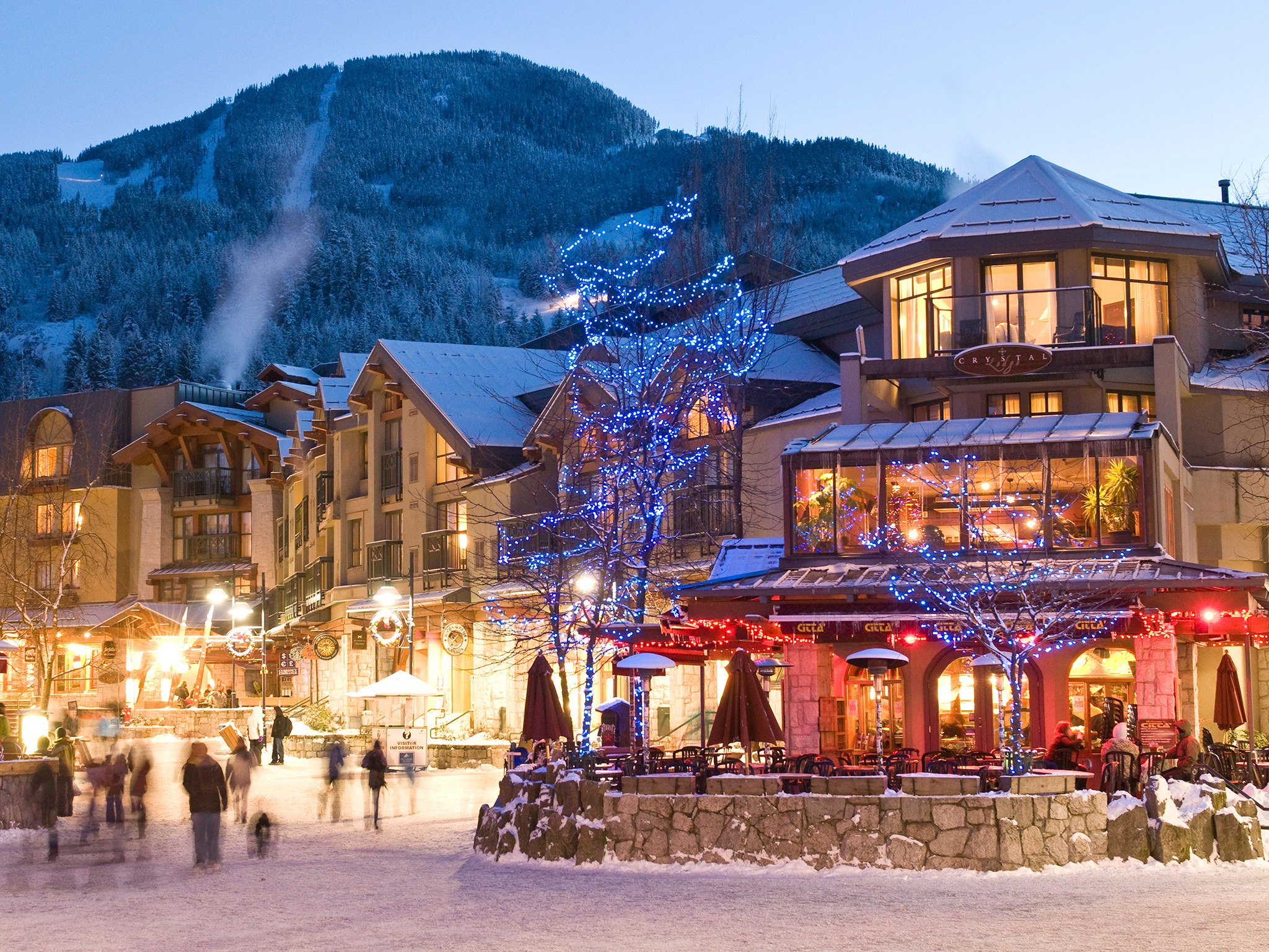 How to Find The Best Chalets in Sainte Foy