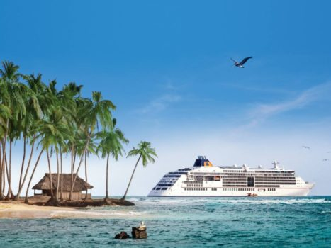 Mykonos Boat Charter Itinerary