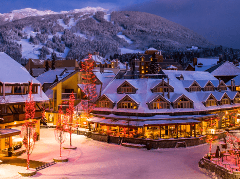 Sainte Foy is The Perfect Place For Vacation