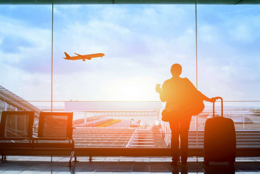 Top 5 Benefits of Travelling